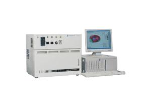 Profilometer for stress measurement