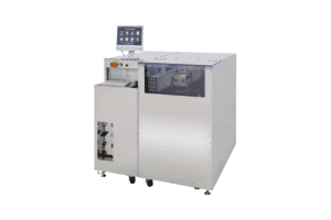 Large samples mechanical profilometer