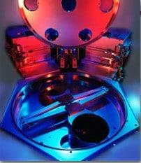 Process film image