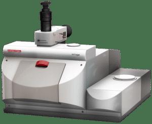 Submicron InfraRed Spectroscopy