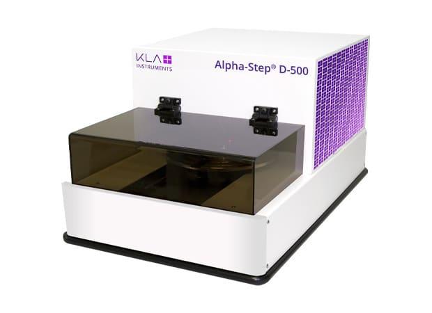 Instruments alphastep-d-500