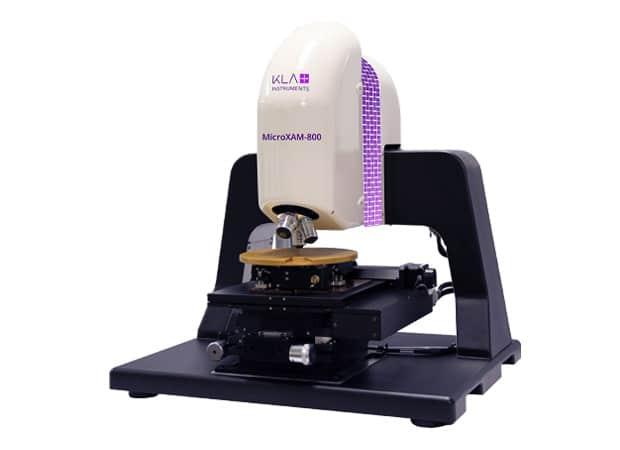 Instruments microxam-800