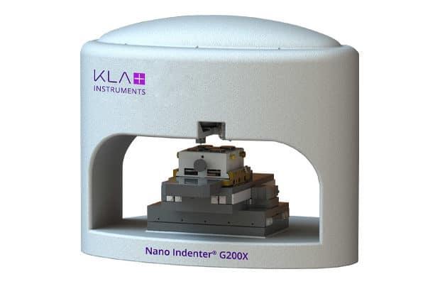 Instruments nano-indenter-g200x